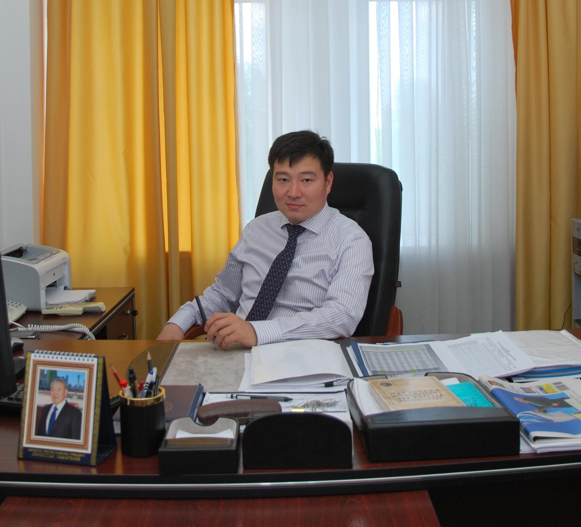 Kushimov